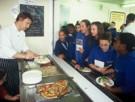 Джейми Оливер: школьные обеды