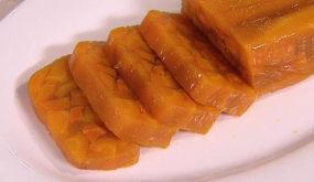 Террин из моркови