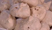Тосканское печенье