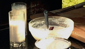 Напиток «Айран»