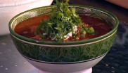 Суп «Мастава»