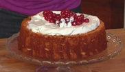 Торт «Пища ангелов»