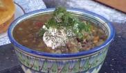 Суп «Машхурда»