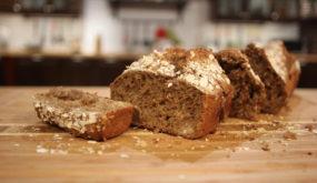 Ирландский содовый хлеб на пиве
