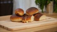 Японский сладкий хлеб