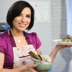 Рецепты от Катерины Агроник из программы «Есть тема!»
